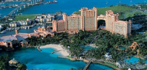 Beachbody Bahamas Trip- Atlantis Resort